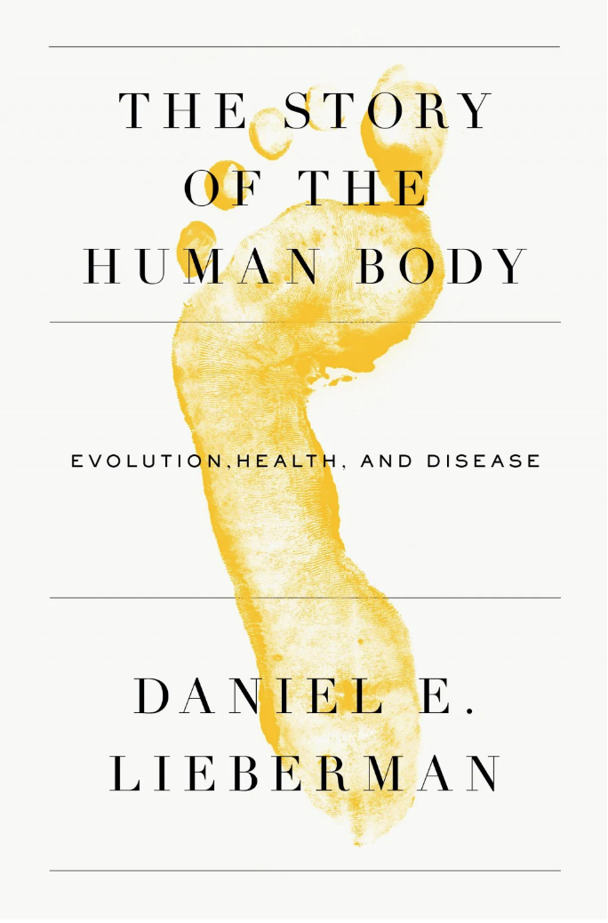 BUY THIS - It breaks down the many facets of the human body - how we operate as a life force.