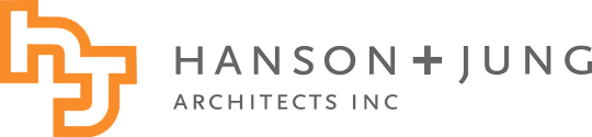 Hanson + Jung Architects Inc.