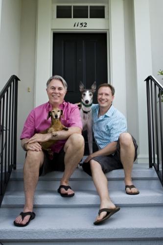 Brian, Jeff, Jett & Snickers.jpg