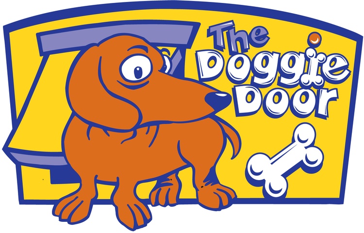 The Doggie Door