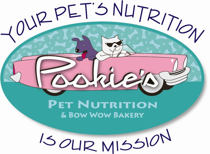 If you love our bakery treats please visit Pookie's Pet Nutrition & Bow Wow Bakery in Winter Park! - Since 2002, Pookie's has been a landmark of the Orlando pet community.They support various local rescue groups and pet related organizations and participate in educational community outreach programs on pet safety and pet nutrition.