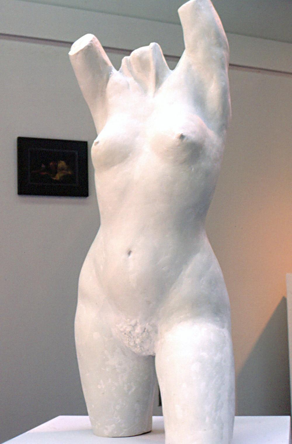 White Nude