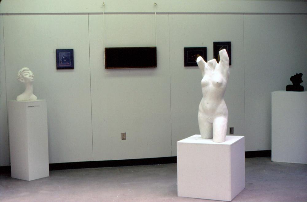 Grad Exhibit
