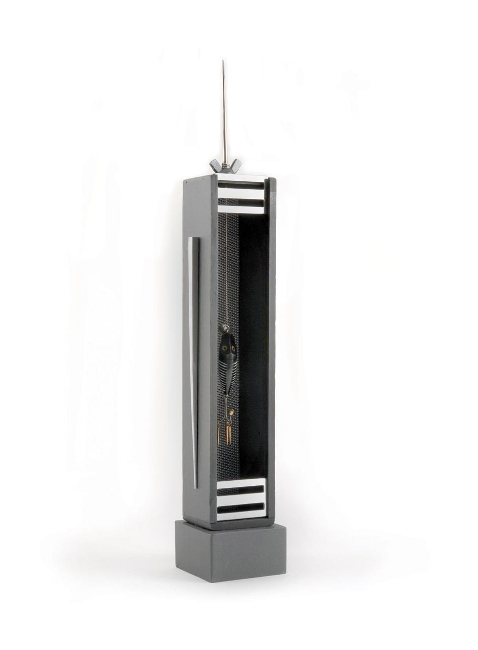Fish Tower II