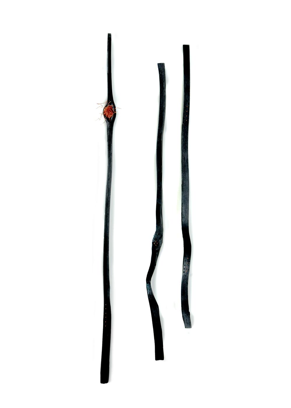 2 – 5 Sticks