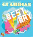 Bay Guardian Winner2007 & 2005