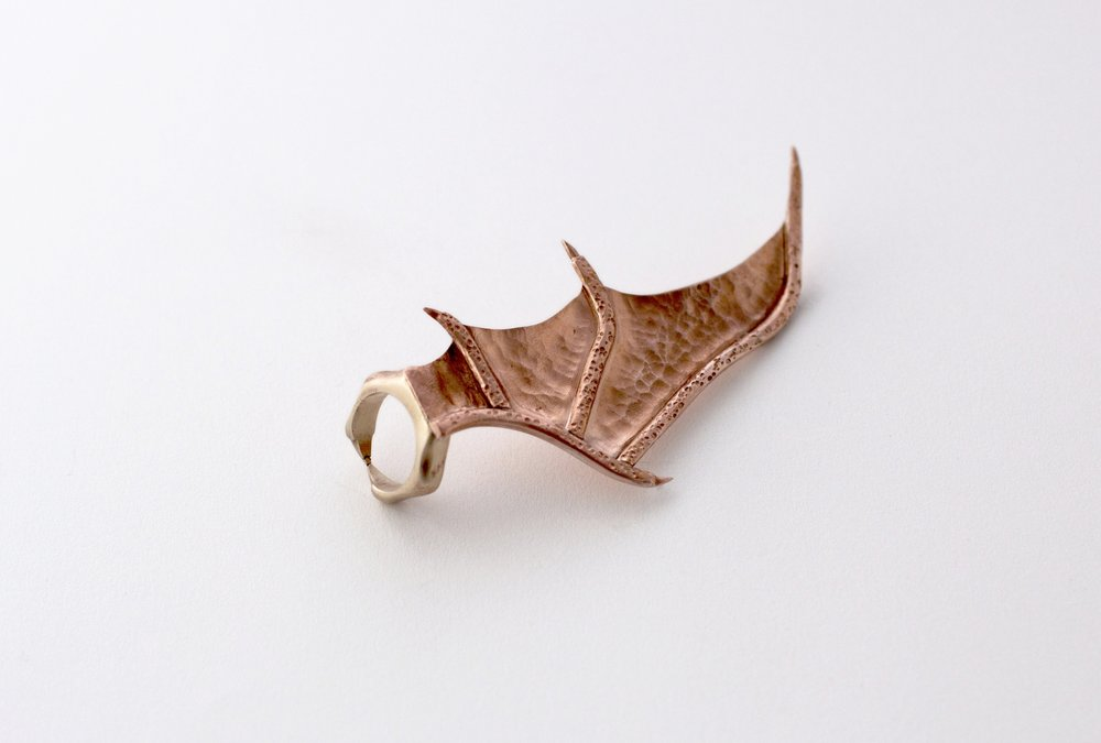 WING | CAST RING