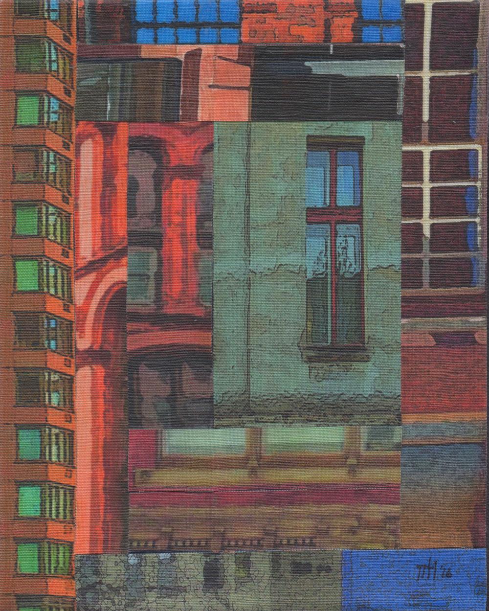 patchwork city 42