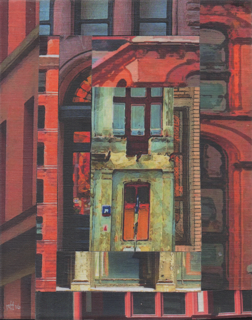 patchwork city 53