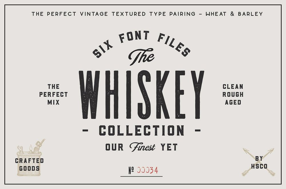 whiskey-font-collection-.jpg