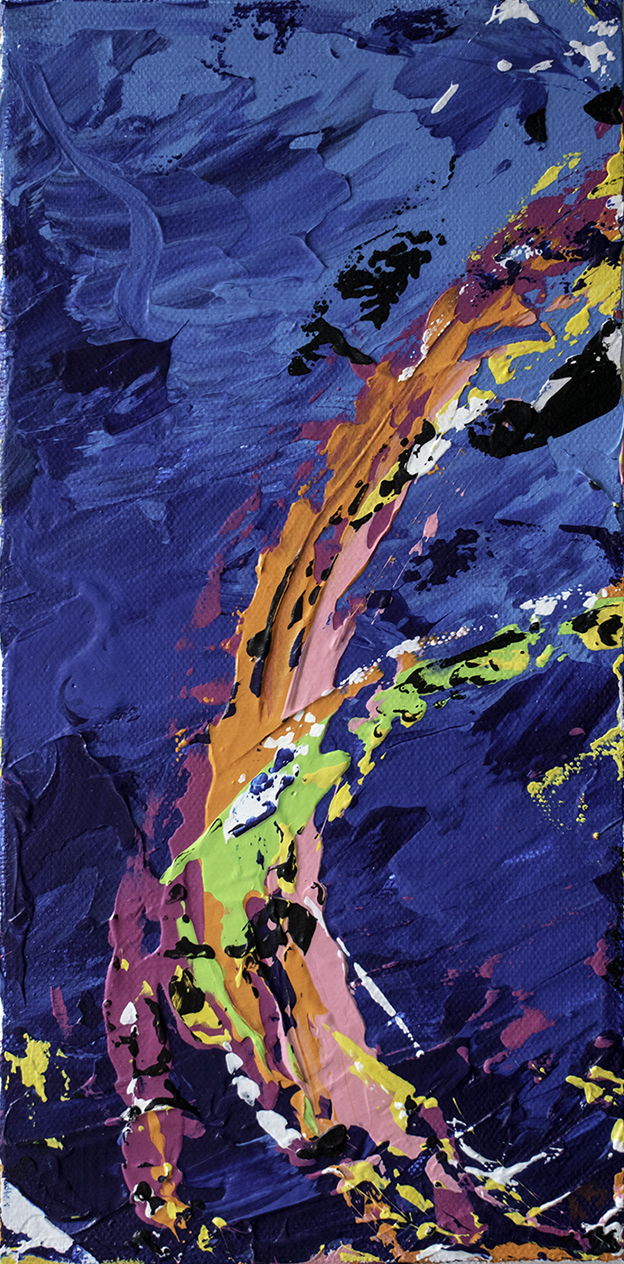 Abstract Color 10