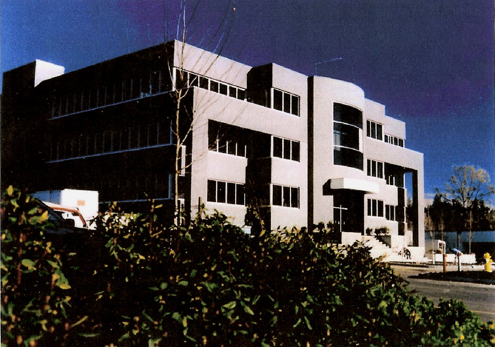 Unisea HeadQuarter
