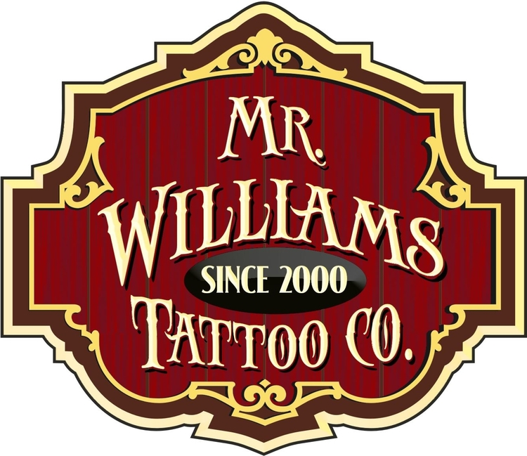 Mr. Williams Tattoo Co., Inc. of Central Florida