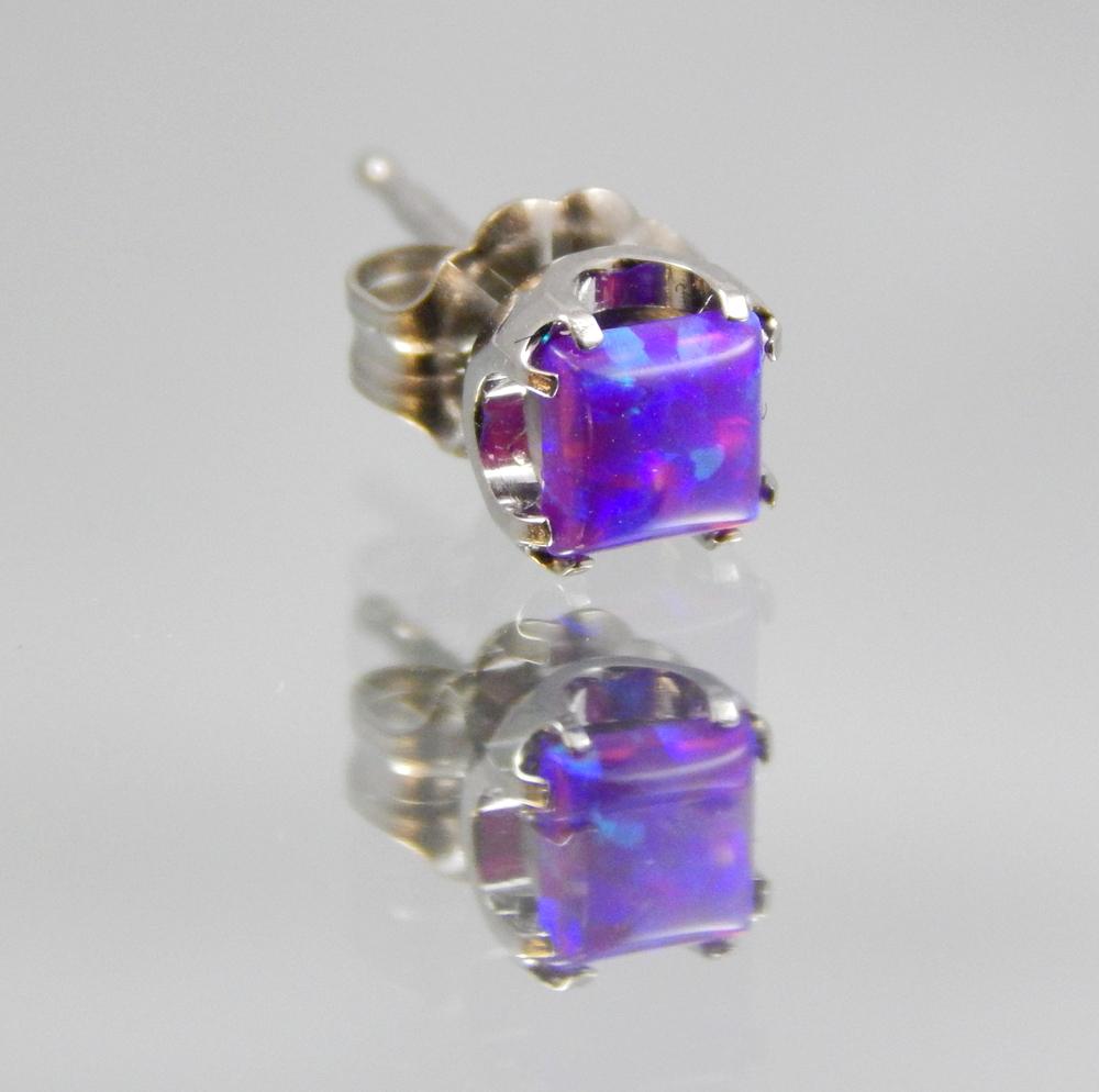 purple opal
