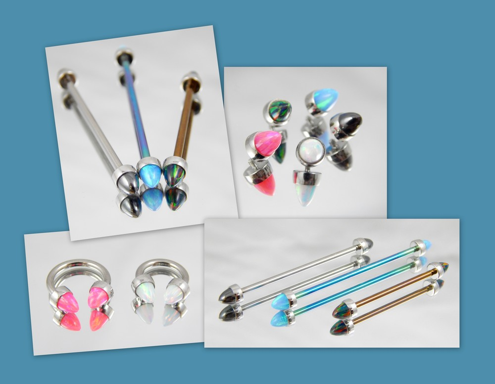 Industrial Strength - Straight Barbells & Circulars are sold separately -  email us  for pricing
