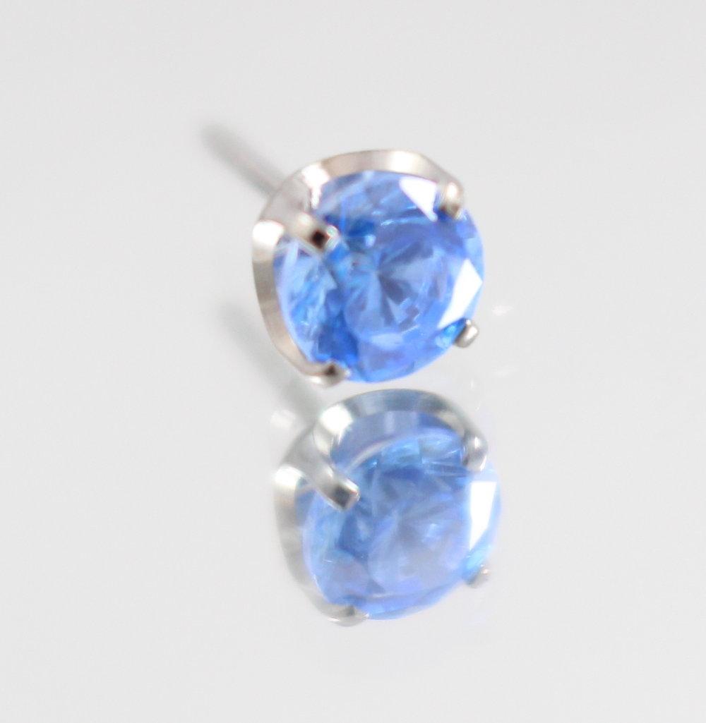 artic blue cz