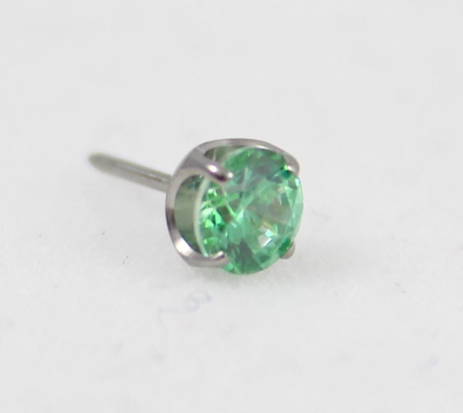 green cz