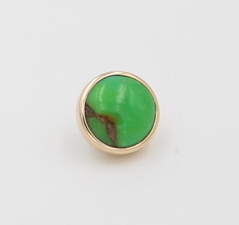 coppergreenturquoiseygthreadedendcloseup.JPG