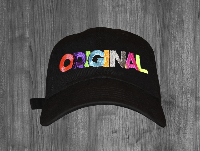 ORIGINAL dad hat BLACK MULTI.jpg