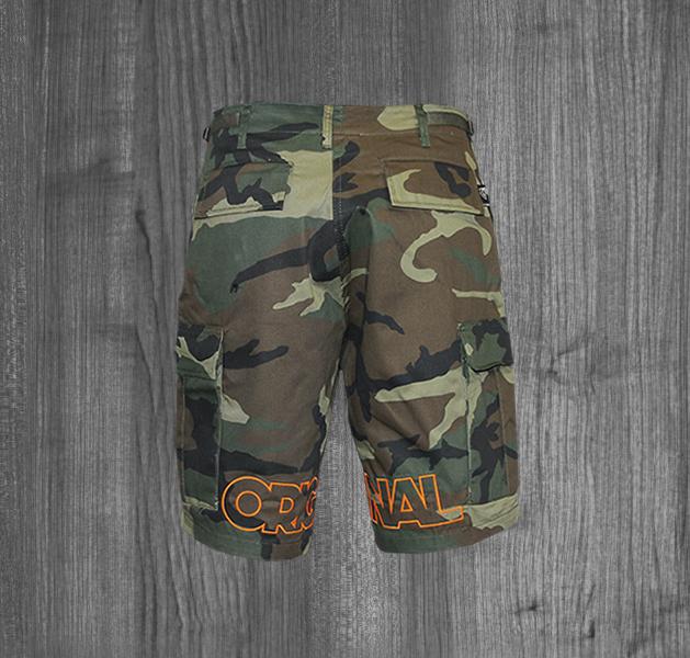 CAMO shorts WOODLAND NEON ORANGE BACK.jpg