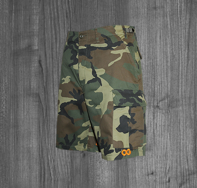 CAMO shorts WOODLAND NEON ORANGE.jpg