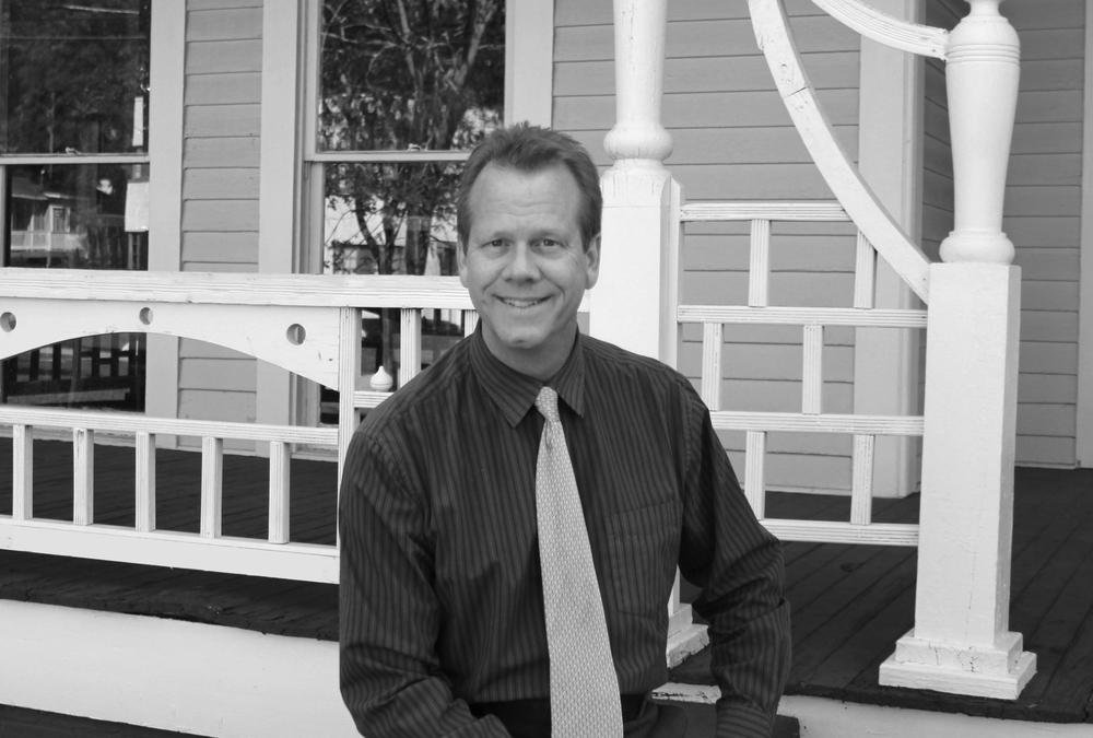 Architect Charles J. Frandsen, AIA  President   c.frandsen@frandsenarchitects.com