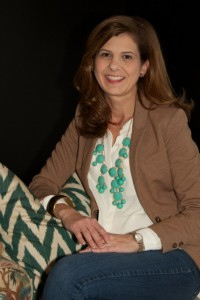 Kathy McGee  Owner/Designer