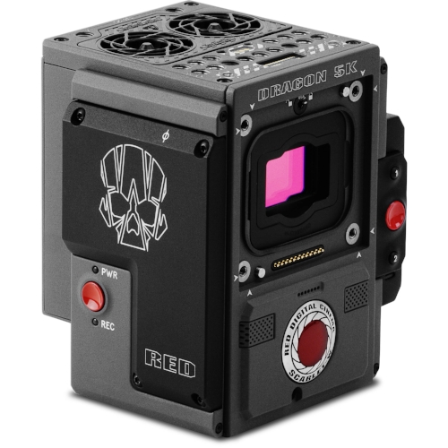 RED Scarlet W Digital Cinema Camera