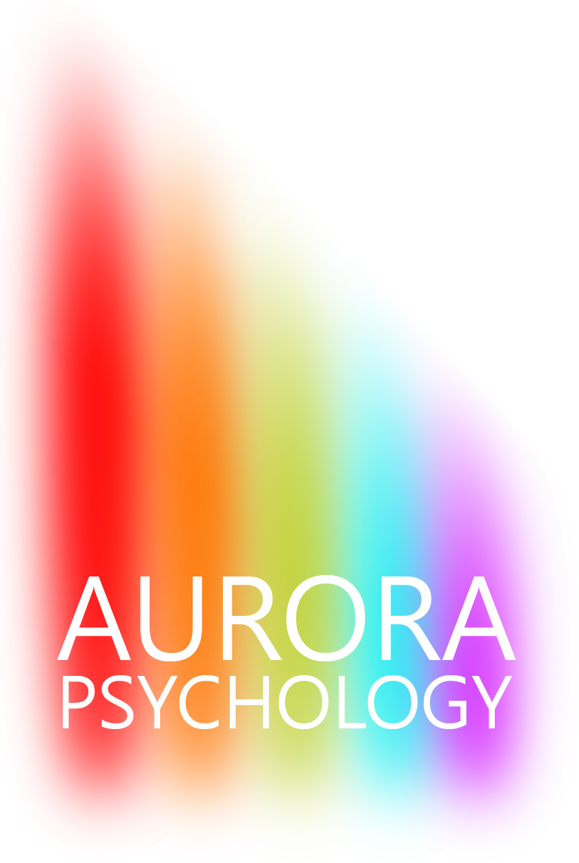 Aurora Psychology