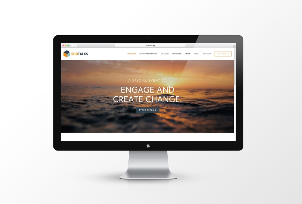 SUD Talks -   Visit Website →