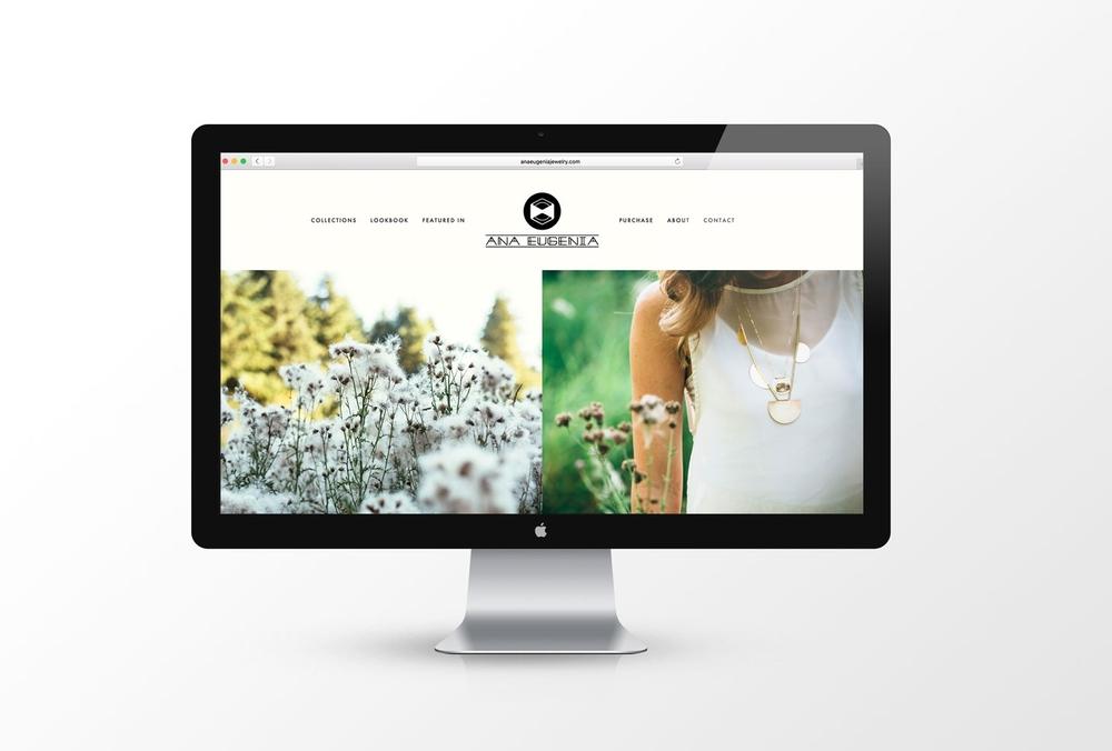 Ana Eugenia Jewelry - Visit Website →