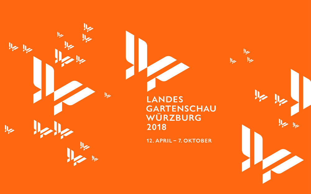 Landesgartenschau Würzburg 2018