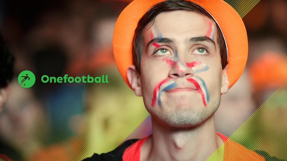 Onefootball ReDesign