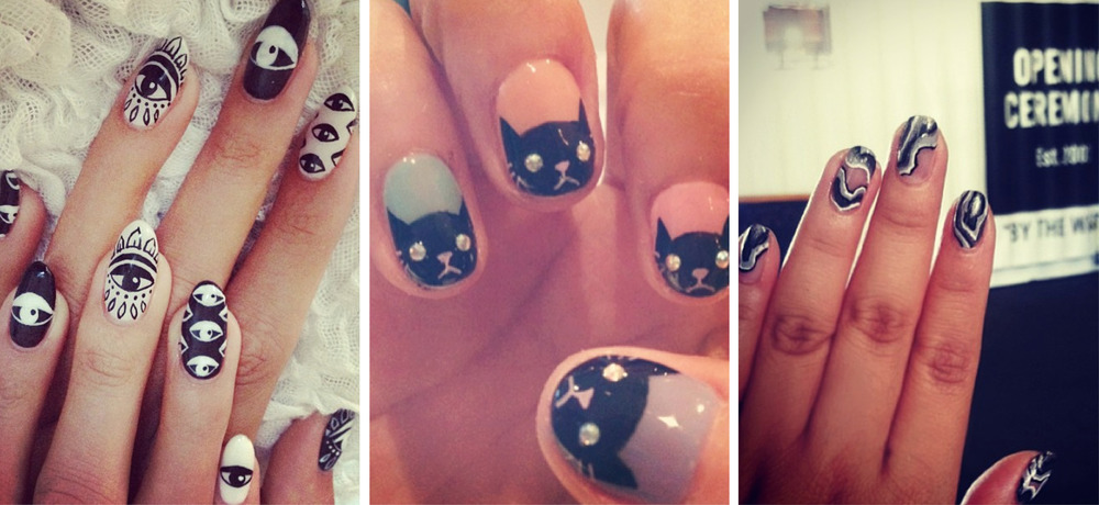 Amazing Nail Art That Will Make You Want To Fantastic Fy Your