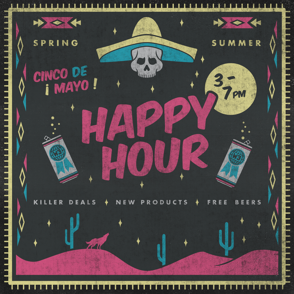 Tomorrow we will be hosting a happy hour at the shop to honor the release of our new shop apparel/product line.  An assortment of quality garments, W3 etched pint glasses, wallets & leather goods for everyone. Come down and shop, hang out, & grab a free beer! (of age of corse) Tons of deals spanning from 20-50% off shop merchandise. Hope to see you there!