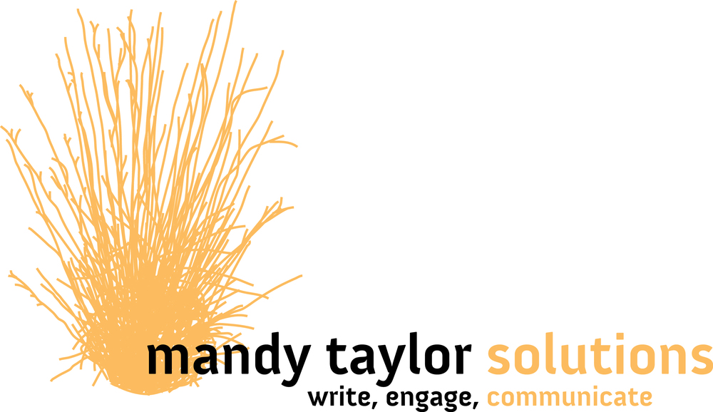 Mandy Taylor Solutions