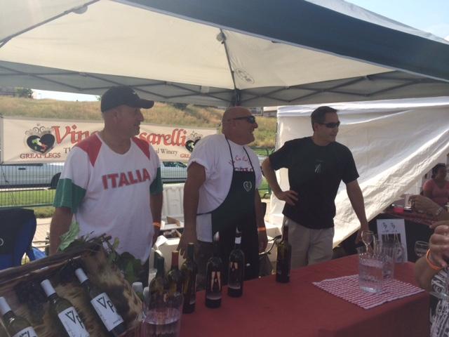 Caslte Rock Wine Festival 2014.JPG