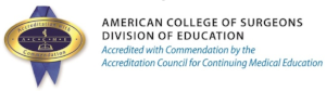 American College of Surgeons Division of Education