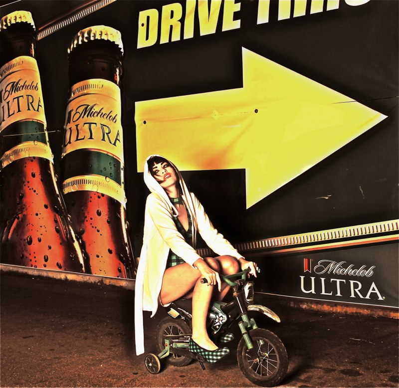 Another drive-thru liquor shot by John Foley. so fun.