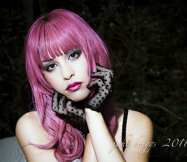 old photo but one of my faves from the pink haired days shot in York, PA by Briggs and Stein