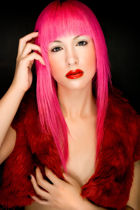 Photo by Red Rum Collaboration Makeup by The Vanity; shot in Albuquerque, NM for The Vanity makeup studio old school!!