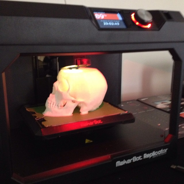 Unleash the 3D designer in everyone! @hawaii_printing_source We are now supplying professional-grade 3D printers and scanners. Email Kalani.kam@fujifilm.com for orders #3DHI #3Dhawaii #hawaii printing source