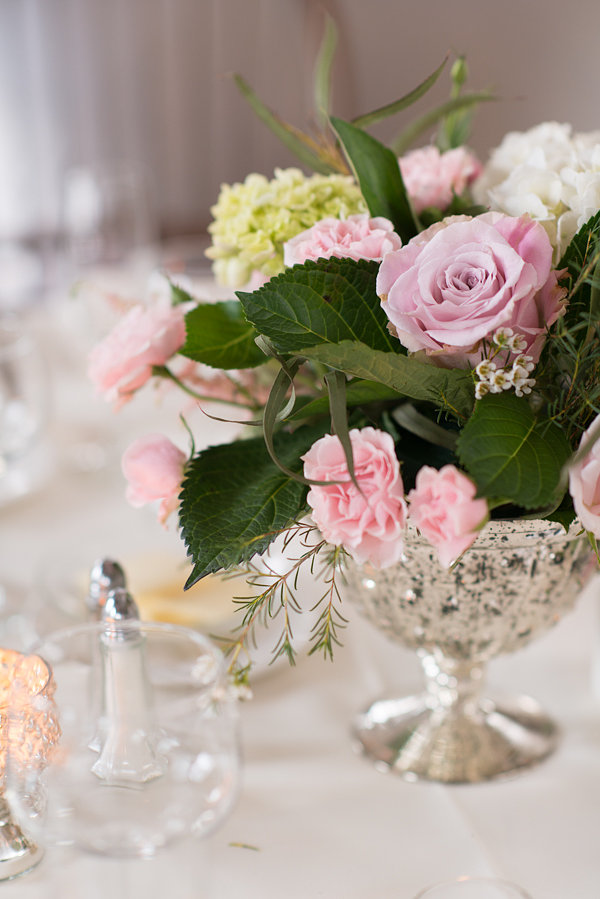 blush garden rose bouquet blush garden compote