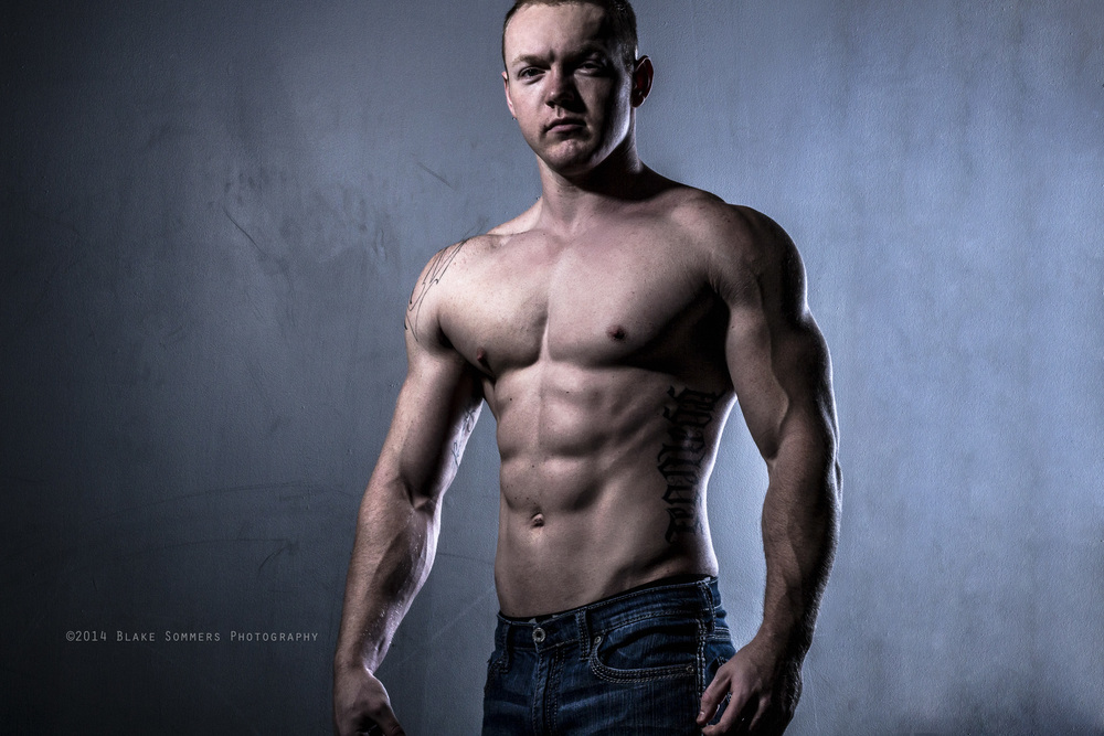 hammond bradford npc physique spokane wa