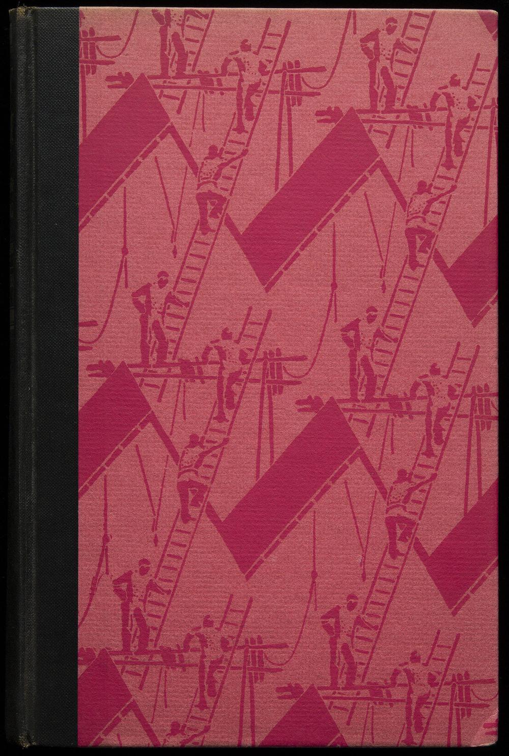 Layout in Advertising , Harper, New York, 1928, 14.9 x 22.5 cm