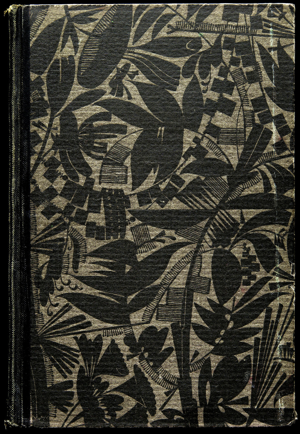 Tales  by Edgar Allen Poe, Lakeside Press, Chicago, 1930, 12.7 x 18.7 cm