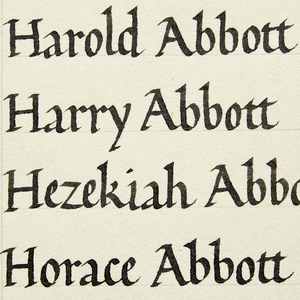 Alfred Fairbank