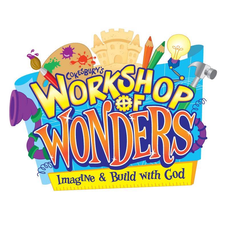 VBS - Workshop of Wonders