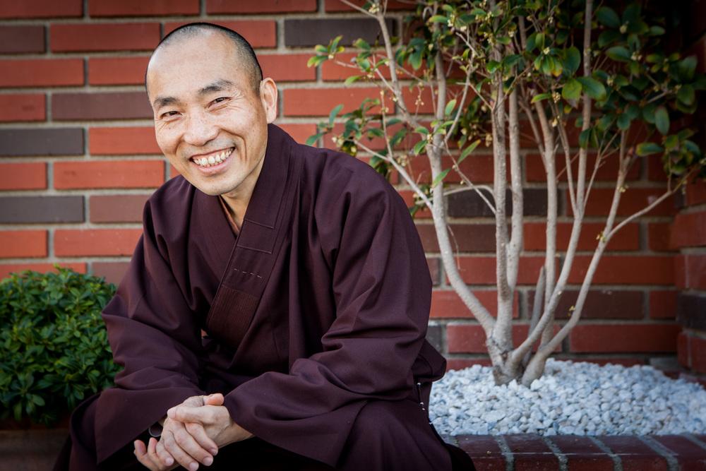 Venerable Master Miao Tsan