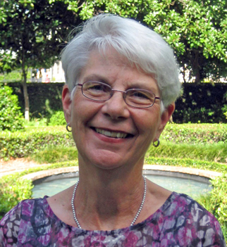 Martha A. (Marti) Nelson, LCSW